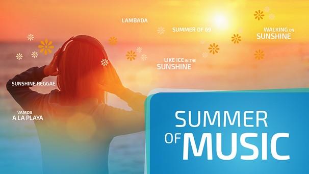 Bayern 1 Summer of Music