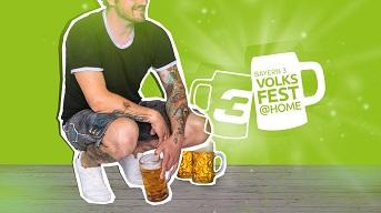 Volksfest@Home