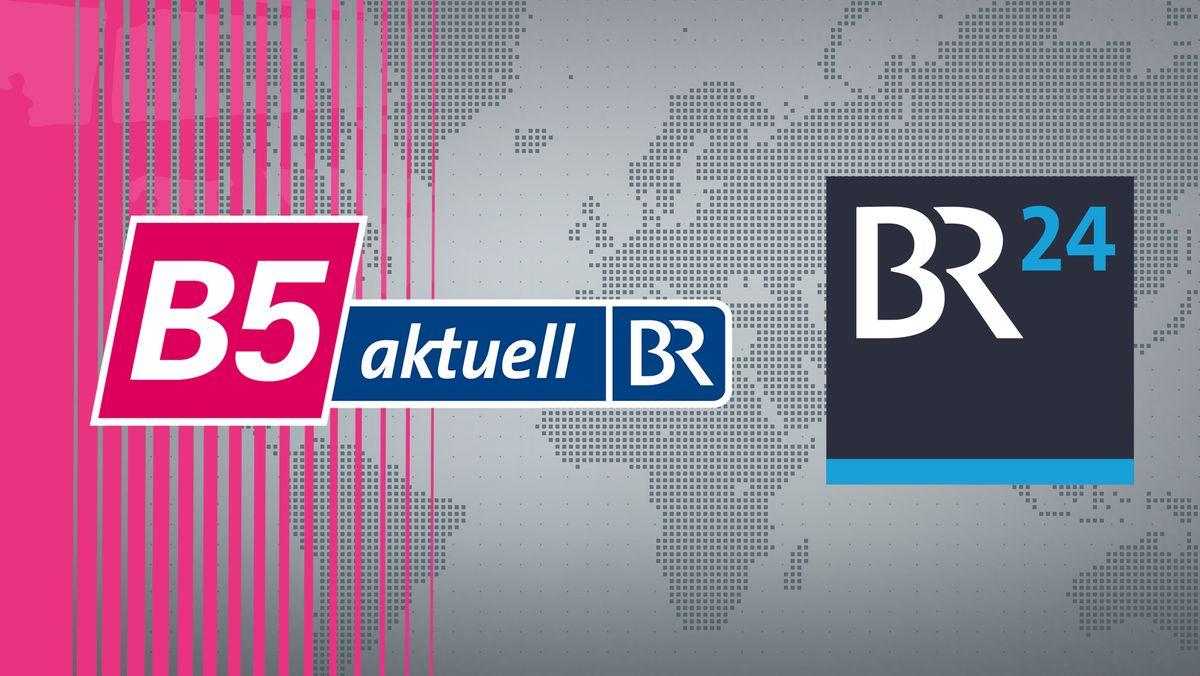 B5 aktuell wird BR24