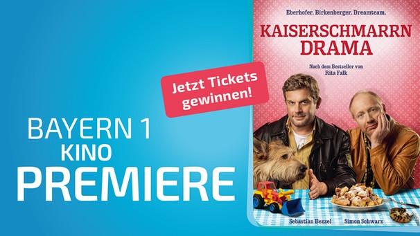BAYERN 1 Kinopremiere