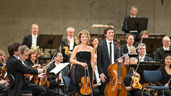 Konzert Gasteig