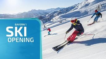 BAYERN 1 Skiopening