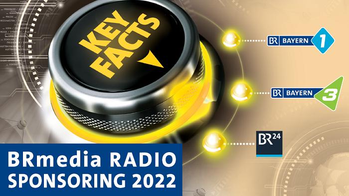 Sponsoring BR Radio 2022