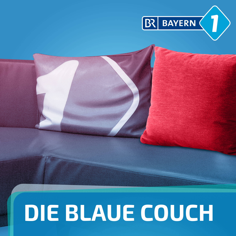 Die Blaue Couch