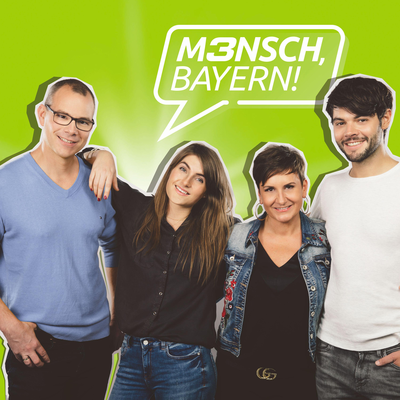 """BAYERN 3 """"Mensch, Bayern!"""""""