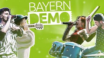 Bayern Demo
