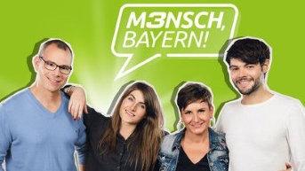 BAYERN 3 Mensch, Bayern!