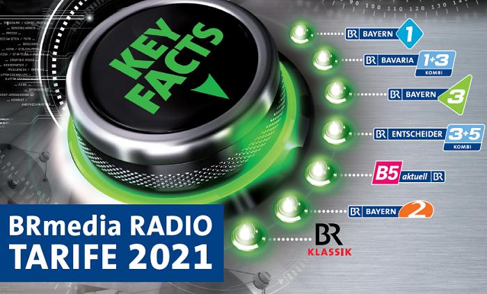Radio Tarife 2021