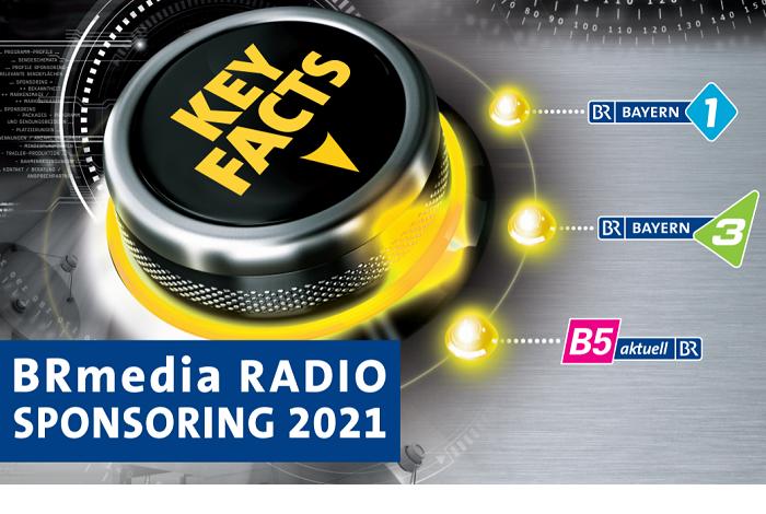 Sponsoring Radio 2020